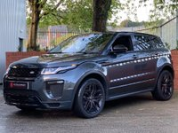USED 2016 66 LAND ROVER RANGE ROVER EVOQUE 2.0 TD4 HSE Dynamic Auto 4WD (s/s) 5dr £499 PCM  NO DEPOSIT REQUIRED!