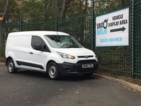 2016 FORD TRANSIT CONNECT 1.6 210 P/V 94 BHP £7000.00