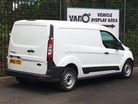 USED 2016 66 FORD TRANSIT CONNECT 1.6 210 P/V 94 BHP