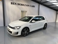 USED 2014 14 VOLKSWAGEN GOLF 2.0 GTD 5d 181 BHP Bluetooth! Park assist!