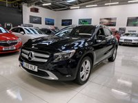 2015 MERCEDES-BENZ GLA-CLASS 2.1 GLA200 CDI SPORT 5d AUTO 136 BHP £14995.00
