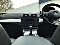 USED 2008 08 BMW X3 2.0 D M SPORT 5d AUTO 175 BHP