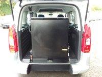 USED 2012 61 CITROEN BERLINGO 1.6 MULTISPACE VTR HDI 5d 91 BHP