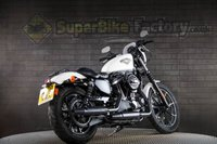 USED 2018 18 HARLEY-DAVIDSON SPORTSTER 883 N IRON - ALL TYPES OF CREDIT ACCEPTED GOOD & BAD CREDIT ACCEPTED, OVER 700+ BIKES IN STOCK
