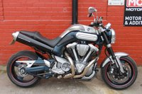 USED 2007 57 YAMAHA MT - 01 1700cc   A Future Classic. Finance and Delivery Available.
