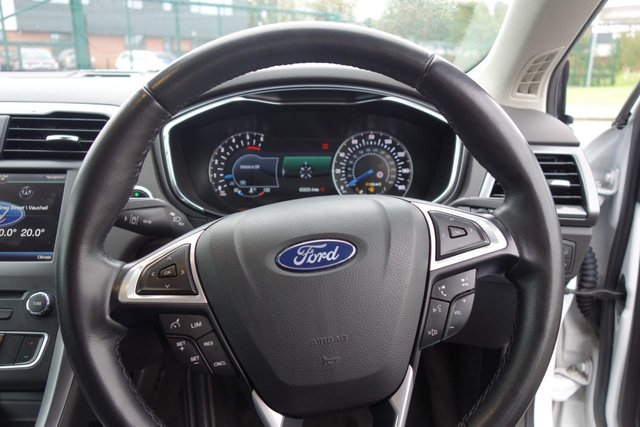FORD MONDEO at Dace Motor Group