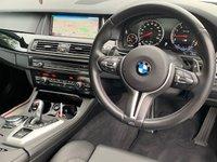 USED 2016 16 BMW M5 4.4 M5 4d AUTO 553 BHP