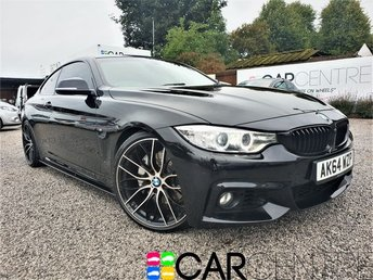 View our 2015 P BMW 4 SERIES 3.0 435D XDRIVE M SPORT 2d AUTO 309 BHP