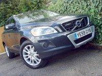 2009 VOLVO XC60 2.4 D DRIVE SE LUX 5d 175 BHP £6499.00