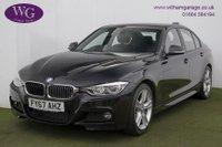 USED 2017 67 BMW 3 SERIES 3.0 330D M SPORT 4d AUTO 255 BHP