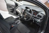 USED 2015 65 HONDA CR-V 1.6 I-DTEC SE 5d 118 BHP Reverse Camera, Full History, Bluetooth, Cruise control, 1 Owner
