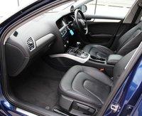 USED 2014 64 AUDI A4 2.0 TDI ULTRA SE TECHNIK 4d 161 BHP