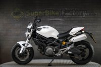USED 2008 08 DUCATI MONSTER 696 + - ALL TYPES OF CREDIT ACCEPTED. GOOD & BAD CREDIT ACCEPTED, 1000+ BIKES IN STOCK