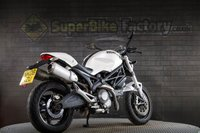 USED 2008 08 DUCATI MONSTER 696 + - ALL TYPES OF CREDIT ACCEPTED. GOOD & BAD CREDIT ACCEPTED, OVER 700+ BIKES IN STOCK