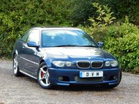 USED 2004 04 BMW 3 SERIES 3.0 330CD SPORT 2d AUTO 202 BHP