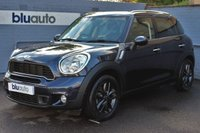 USED 2011 11 MINI COUNTRYMAN 2.0 COOPER SD 5d 141 BHP 1 Owner, Full Service History, Leather Heated Front Seats, Cruise Control, Climate Control, DAB Radio, Auto Lights/Wipers, Rear Parking Sensors, Privacy Glass Privacy Glass, Bluetooth Connectivity.