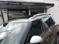 USED 2016 66 SKODA YETI 2.0 OUTDOOR 4x4 LAURIN AND KLEMENT TDI  ***1Owner,Sunroof,Winterpack,Xenons,Cruise++***