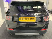 USED 2015 15 LAND ROVER DISCOVERY SPORT 2.2 SD4 SE TECH 5d 190 BHP