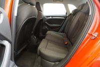 USED 2015 15 AUDI A3 2.0 SPORTBACK TDI QUATTRO SPORT 5d AUTO 182 BHP 1 OWNER + FULL AUDI HISTORY + 4WD + BLUETOOTH