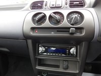 USED 2003 52 NISSAN MICRA 1.0 TEMPEST 3d 59 BHP