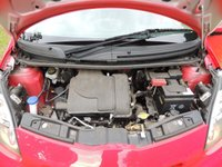 USED 2009 59 TOYOTA AYGO 1.0 VVT-I PLUS 5d 67 BHP