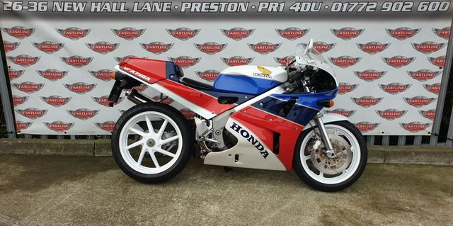 View our HONDA VFR
