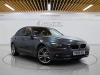 """USED 2015 65 BMW 3 SERIES 2.0 320D XDRIVE SPORT 4d AUTO 188 BHP Media Pack - Pro 