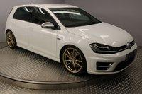 USED 2016 65 VOLKSWAGEN GOLF 2.0 R DSG 5d AUTO 298 BHP