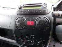 USED 2009 59 CITROEN NEMO 1.4 610 X HDI 68 BHP NEW MOT, SERVICE & WARRANTY