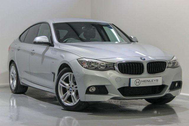 View our BMW 3 SERIES GRAN TURISMO