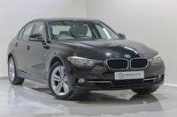 USED 2017 17 BMW 3 SERIES 2.0 320I XDRIVE SPORT 4d 181 BHP