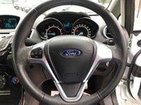 USED 2014 14 FORD FIESTA 1.0 ZETEC S 3d 124 BHP