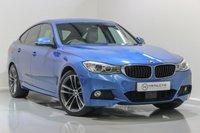 USED 2016 16 BMW 3 SERIES GRAN TURISMO 3.0 330D XDRIVE M SPORT GRAN TURISMO 5d AUTO 255 BHP