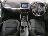 USED 2016 66 MAZDA CX-5 2.2 D SE-L NAV 5d AUTO 148 BHP FULL-HISTORY JUST-SERVICED