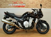 USED 2007 07 SUZUKI GSF 1250 SA K7 BANDIT 1250CC COMMUTING, TOURING