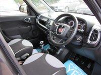USED 2013 13 FIAT 500L 1.4 POP STAR 5d 95 BHP GOOD VALUE