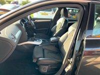 USED 2013 62 AUDI A4 2.0 AVANT TDI S LINE 5d 141 BHP