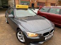 USED 2014 14 BMW 3 SERIES 2.0L 320D SE 4d 184 BHP