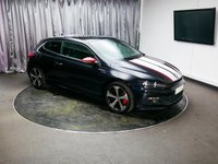 USED 2013 63 VOLKSWAGEN SCIROCCO 2.0 GTS TDI DSG 2d AUTO 175 BHP FREE UK DELIVERY, AIR CONDITIONING, AUTOMATIC HEADLIGHTS, AUX INPUT, BLUETOOTH CONNECTIVITY, CLIMATE CONTROL, CRUISE CONTROL, DAB RADIO, DAYTIME RUNNING LIGHTS, HEATED SEATS, PARKING SENSORS, SATELLITE NAVIGATION, STEERING WHEEL CONTROLS, TRIP COMPUTER