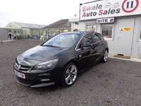 USED 2013 63 VAUXHALL ASTRA 1.6 LIMITED EDITION 5d 115 BHP £27 PER WEEK, NO DEPOSIT - SEE FINANCE LINK