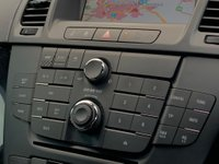 USED 2010 10 VAUXHALL INSIGNIA 2.8 i Turbo V6 24v VXR 4dr FSH/CRUISE/BLUETOOTH/SATNAV