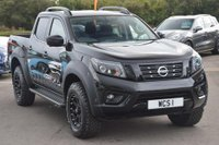 USED 2019 69 NISSAN NAVARA 2.3 N-Guard 4dr WCSDESIGN WIDETRAK N-GUARD