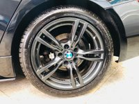USED 2015 65 BMW 3 SERIES 2.0 320d M Sport Touring Auto (s/s) 5dr YNC PERFORMANCE STYLING