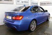 USED 2015 65 BMW 3 SERIES 3.0 335d M Sport Auto xDrive (s/s) 4dr M SPORT + PACK! MEMORY SEATS!