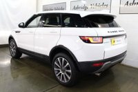 USED 2015 65 LAND ROVER RANGE ROVER EVOQUE 2.0 TD4 SE Tech Auto 4WD (s/s) 5dr PAN ROOF! 19' ALLOYS! EURO 6!