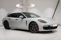 USED 2019 19 PORSCHE PANAMERA 4.0 TURBO SPORT TURISMO PDK 5d AUTO 543 BHP £150K+ LIST 1 OWNER AUG 19 CAR