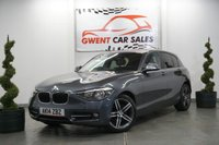 Used BMW 1 SERIES for sale in Newport