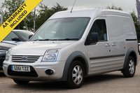 USED 2011 61 FORD TRANSIT CONNECT 1.8 T230 LIMITED HR CDPF 110 BHP NO VAT + 3 MONTHS AA WARRANTY INCLUDED