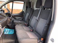 USED 2014 64 FORD TRANSIT CUSTOM 2.2 290 L2 H1 LWB 100 BHP
