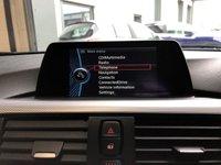 USED 2013 63 BMW 3 SERIES 2.0 320D M SPORT 4d AUTO 181 BHP